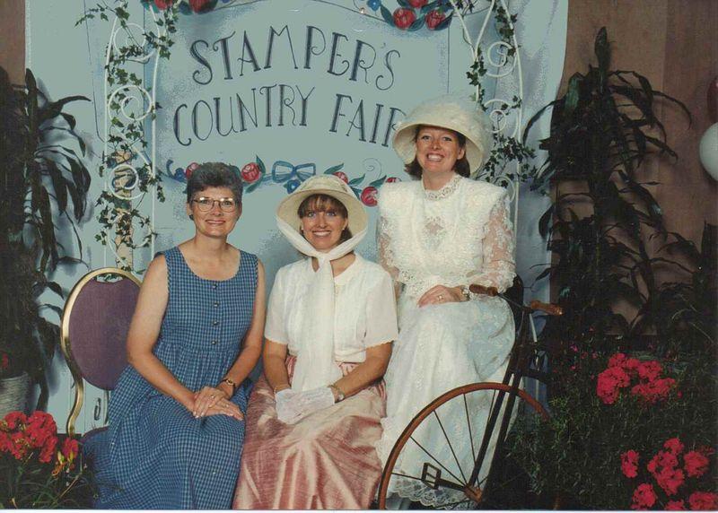 Country Fair 1997