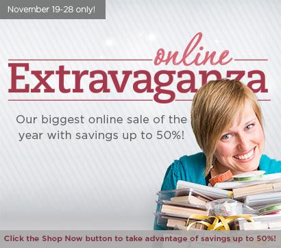 Extravaganza 2012