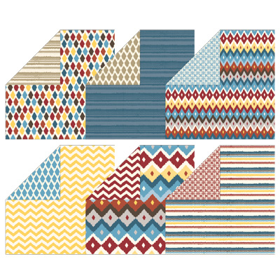 Parker's Patterns