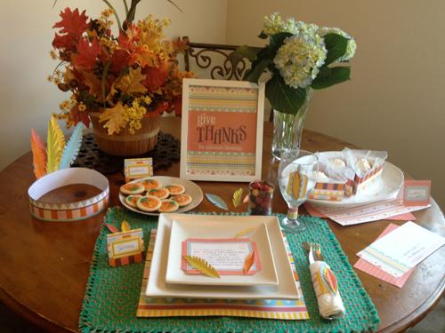 Ad Thanksgiving